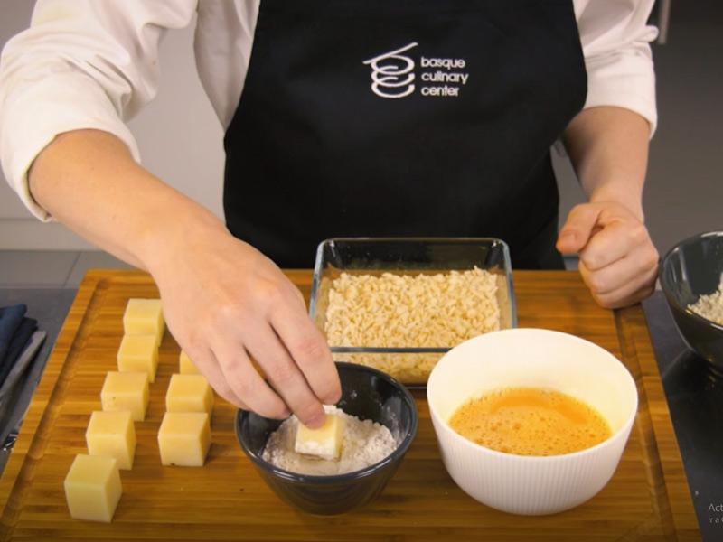 Streaming cocina Eroski